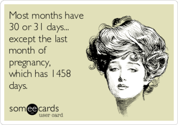 most-months-have-30-or-31-days-except-the-last-month-of-pregnancy-which-has-1458-days-02b14
